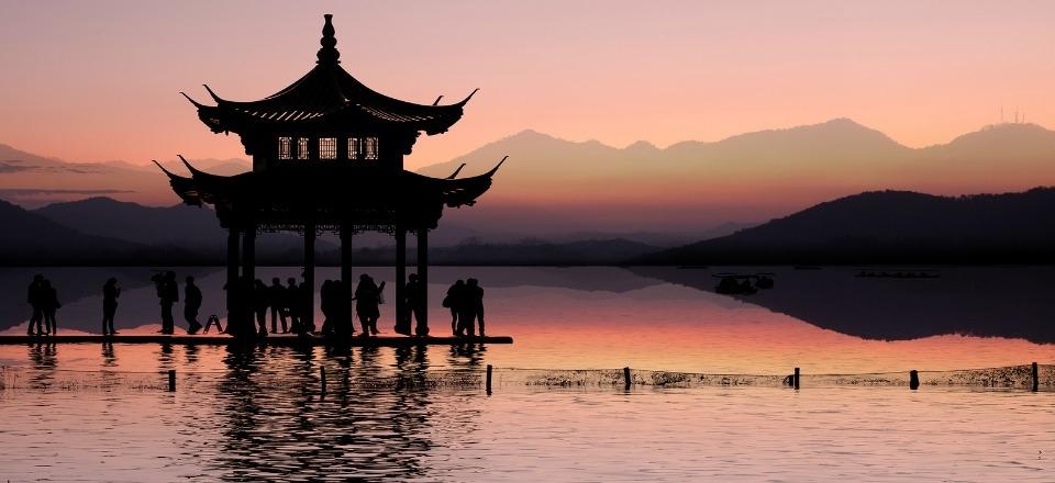 China - de la Beijing la Shanghai