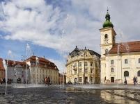 Cazare in Sibiu