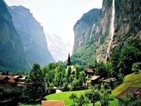 Club Med in Alpi