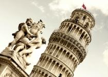 City Break Pisa