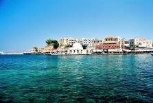 Charter avion Insula Creta