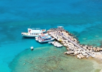 Charter avion Insula Rhodos