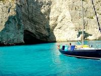 Charter avion Insula Zakynthos