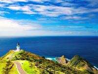 Oferta Noua Zeelanda si Marea Sudului
