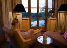 camera Hotel Gut Klostermuhle
