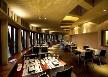 restaurant Hotel Posada De Mike Rapu