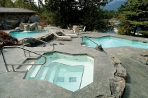 jacuzzi Sonora Resort
