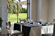 restaurant Ksar Char-Bagh