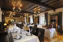 restaurant Hotel Grad Otocec