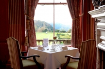 restaurant Cliveden House