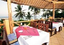 restaurant Leisure Lodge Resort